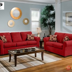 Images Of Living Room With Red Sofa Daybed Frame Brown Accents Myideasbedroom