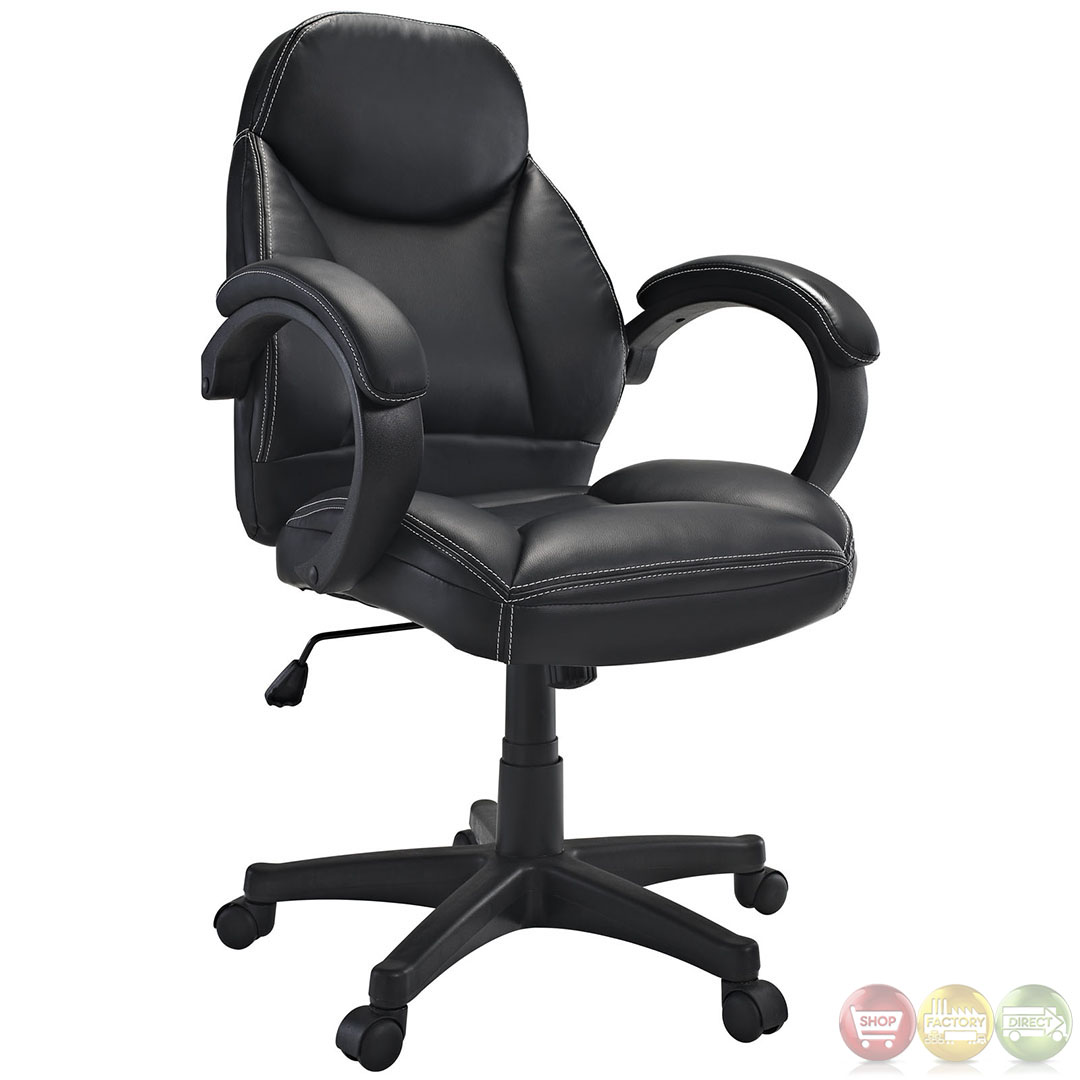 office chair adjustments vintage egg commander contemporary modern mid back ergonomic executive