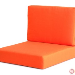Orange Outdoor Chairs Steel Garden Chair Design Cosmopolitan Arm Cushions Zuo Modern 701841