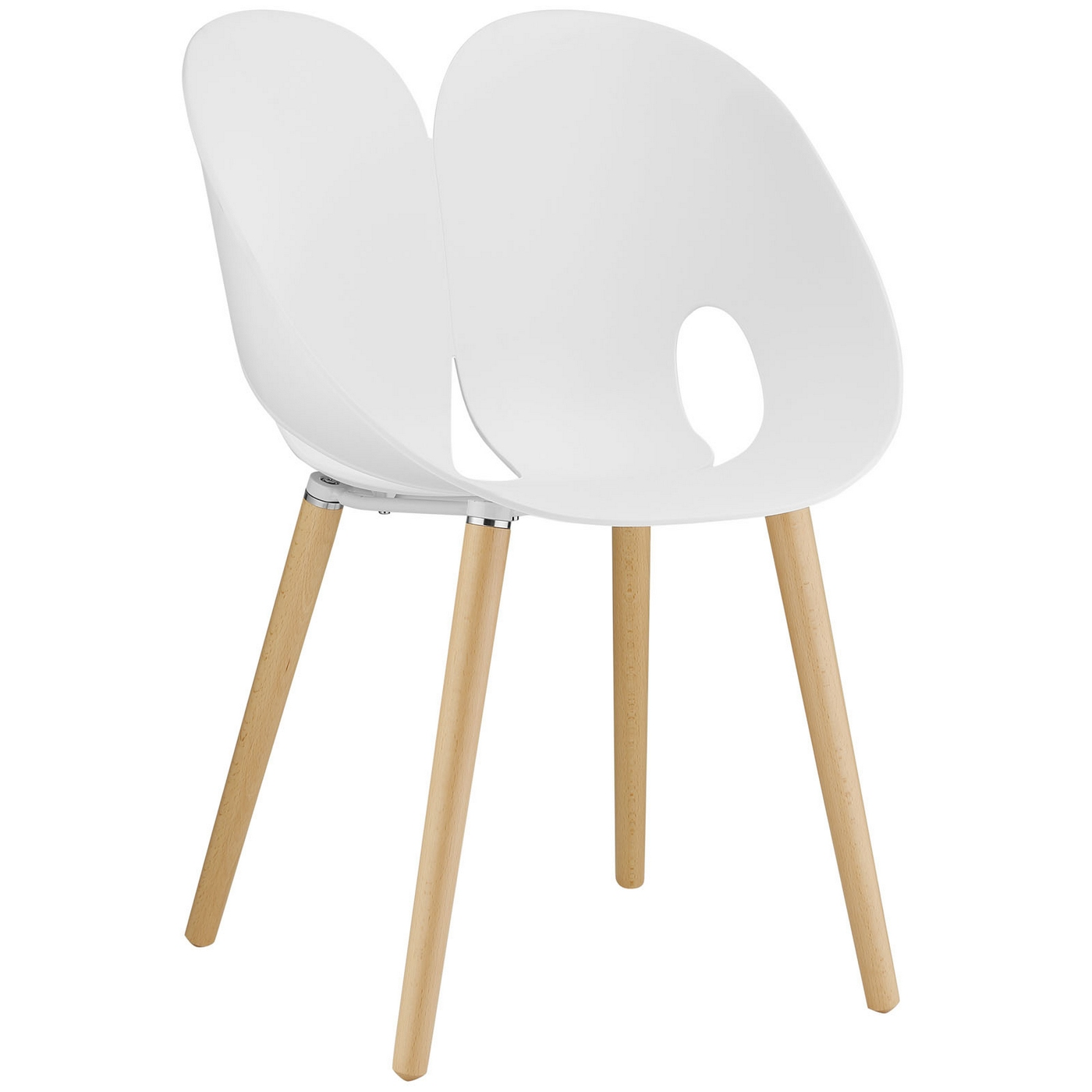 white plastic dining chairs wooden childrens table and envelope winged back side chair with wood