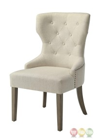 Wingback Dining Chair   Florence Dining Chair   Shop ...