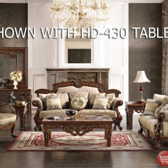 Sofa Set Hd Picture Clack Formal Living Room Antique Style Luxury 296