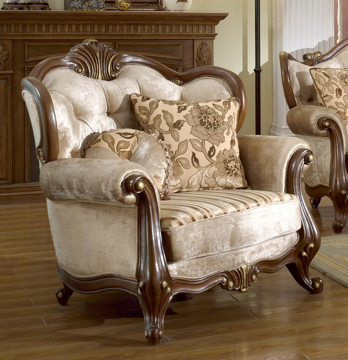 antique living room chair styles bath shower french provincial furniture