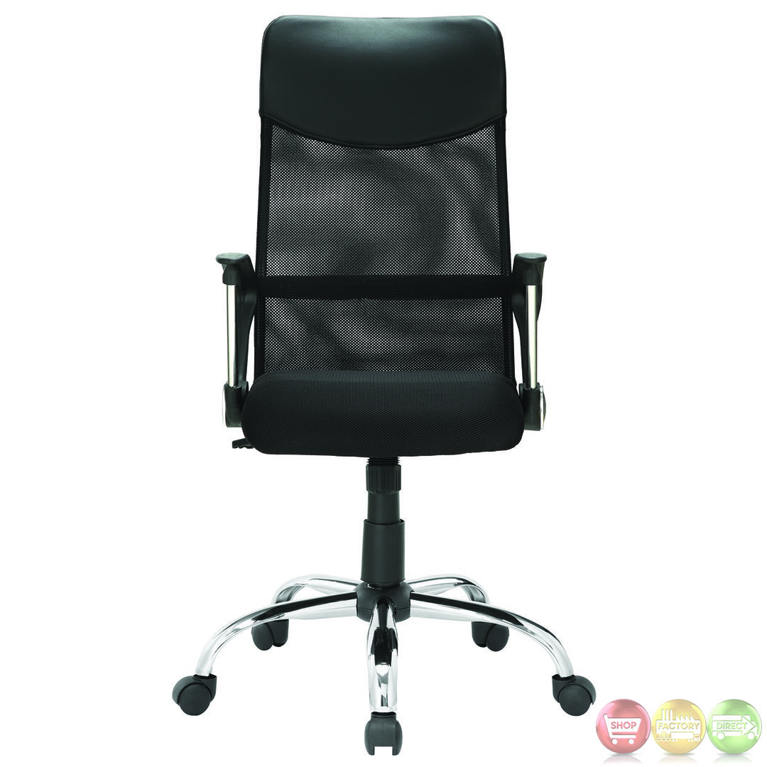 Hydraulic Chairs Glen Modern Executive Office Chair With Hydraulic