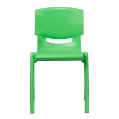 Stackable Resin Chairs Green Banqueting Chair Covers For Sale Uk Plastic School With 18 Inch Seat