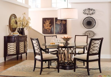 Round Counter Height Dining Table Set Sears