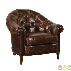 Buttoned Leather Chair Covers For Hire Roodepoort Kennedy Walnut Button Tufted Chesterfield