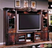 The gallery for --> Modern Entertainment Centers Wall Units