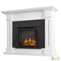 Electric Heater Fireplace