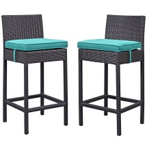 Cushions for Outdoor Patio Bar Stools