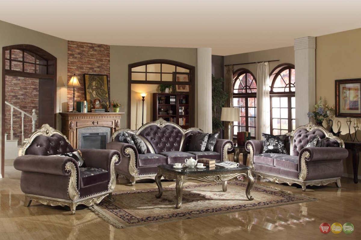 Grey Living Room Chairs Luxurious Crystal Tufted Dark Gray Velvet And Platinum