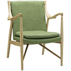 Wood Frame Chair Big Lots Slipcovers Makeshift Modern Upholstered Lounge With Ash