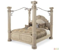 Strange Facts About King Canopy Bed | BangDodo
