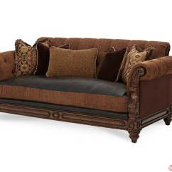 Discounted Leather Sofas The Dump Sofa Beds Michael Amini Vizcaya And Fabric Upholstery ...