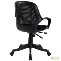 Panorama Modern Ergonomic Adjustable Office Chair With ...