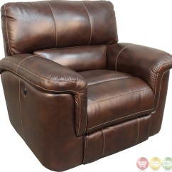 Power Reclining Leather Sofa Sets Company White Rock Parker Living Hitchcock Cigar Brown