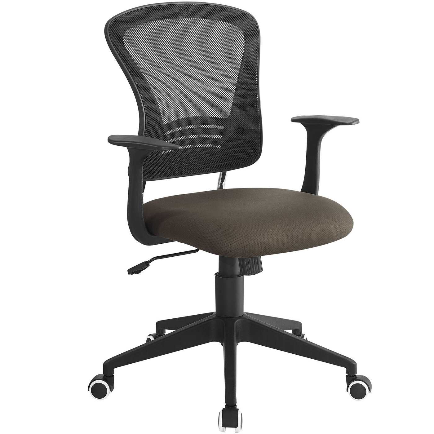 chair back support swivel for two poise modern ergonomic mesh office with lumbar