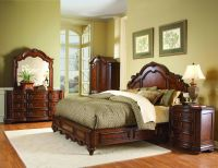 Low Profile Bed Frame | Low Profile Bedroom Set