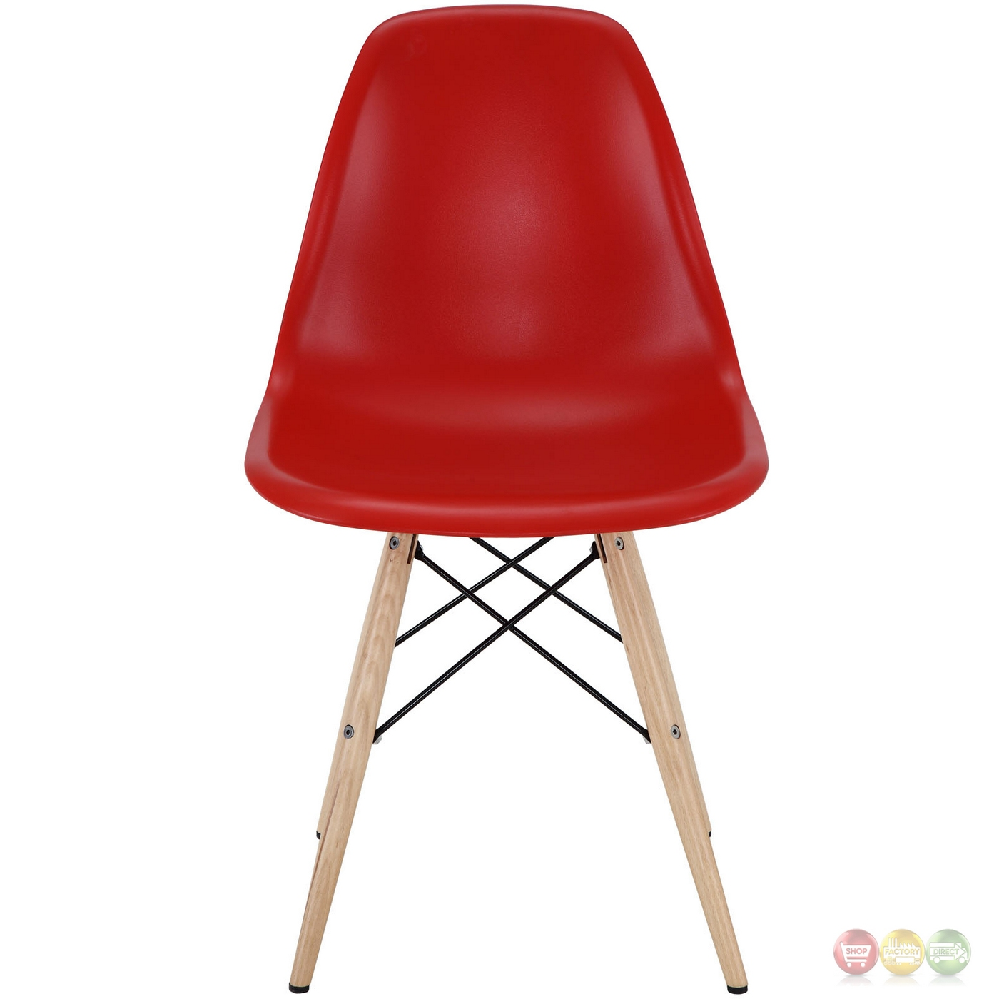 modern plastic chair wheel in lahore pyramid side with wood legs and steel