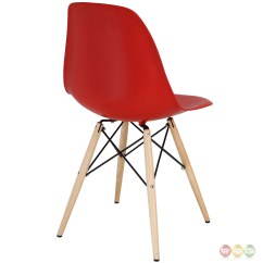 Plastic Chairs With Steel Legs Marcel Breuer Chair Pyramid Modern Side Wood And