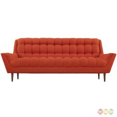 Button Tufted Sofas Sofa Loveseat Set Up Response Contemporary Upholstered