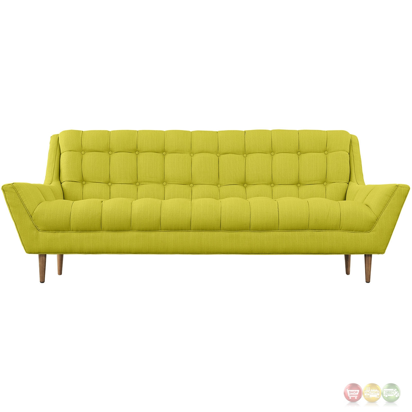 button tufted sofas recycling response contemporary upholstered sofa