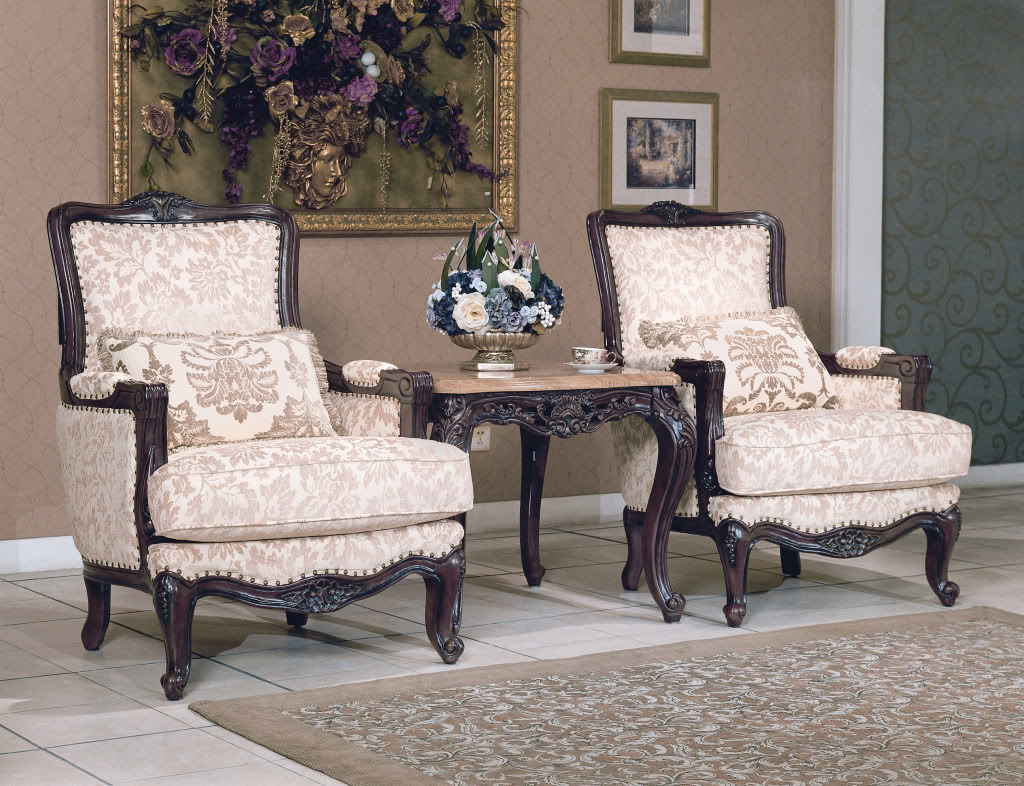 formal sitting room chairs gray rocking chair for nursery living furniture sets