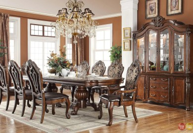 Traditional Formal Dining Room Ideas