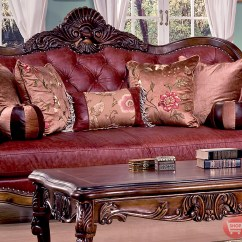Sofa Set Photos Hd Lazy Boy Sleeper Parts Traditional Luxury Leather Formal Living Room 3311