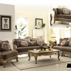 Formal Living Room Accent Chairs Leather Bergere Chair And Ottoman Traditional Victorian Sofa Love Seat