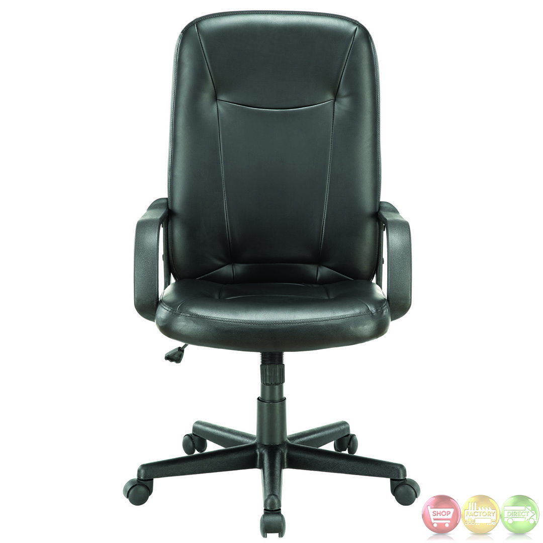 padded high chair suede office turbo contemporary back computer