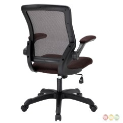 Brown Office Chairs Bumbo Chair Recall Veer Contemporary Ergonomic Mesh Multi Function