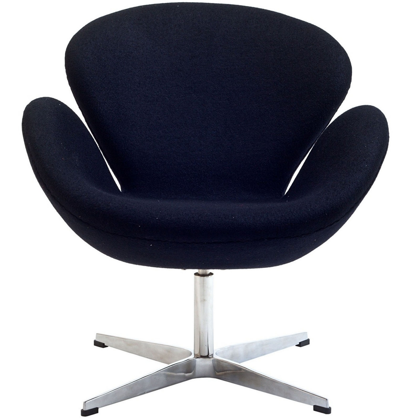 modern aluminum chair nursing walmart wing upholstered lounge with frame