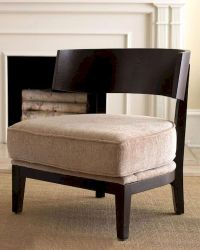 Abbyson Living Chair Fairfax AB-55FR7010-0410