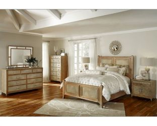 sand bedroom aico west biscayne ai furniture previous