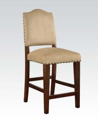 Counter Height Chair Bandele by Acme Furniture AC70388 ...