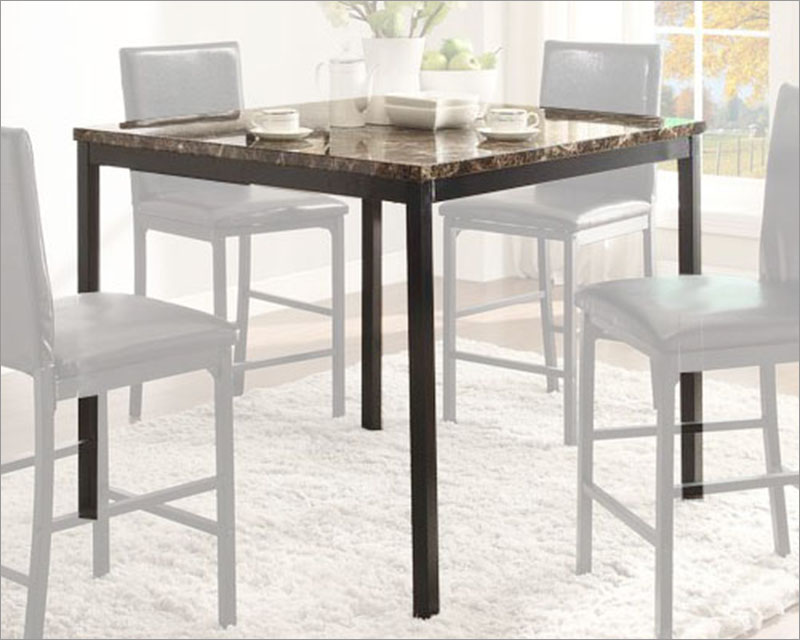 Counter Height Table Tempe By Homelegance EL-2601-36