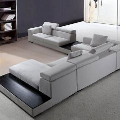 Sofa Mart Leather Chairs Grey And Loveseat Sets Microfiber Contemporary Sectional Set 44l0615
