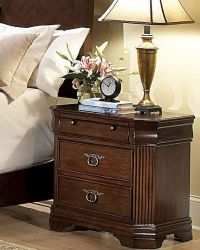 Homelegance Night Stand Karla EL1740-4
