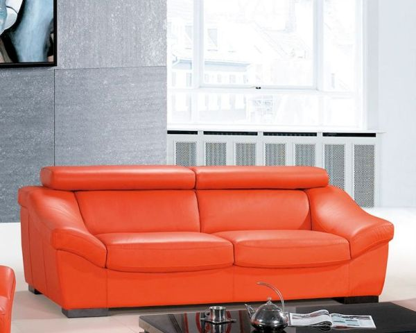 Italian Leather Sofa Colors