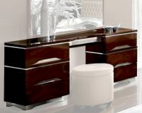 Italian Vanity Dresser Matrix Contemporary Style 33150MT
