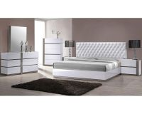 white tufted bedroom set - 28 images - king antique white ...