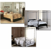 Fashion Bed Group Canopy Beds Metal Beds Wood Beds