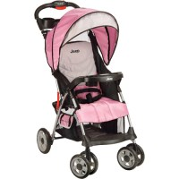 All Things Jeep - Jeep Cherokee Sport Baby Stroller from ...