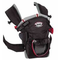 All Things Jeep - Jeep 3-in-1 Baby Carrier (by Kolcraft)