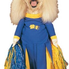 Sm Kitchen Appliances Commercial Aid Mixer Cheerleader Dog Costume   Costumes ...