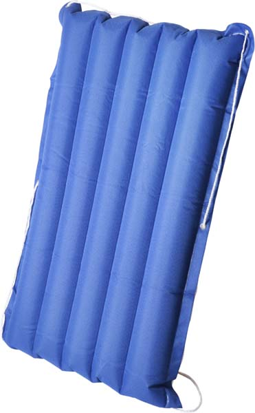 Canvas Surf Rider 45 in Inflatable Mat  Canvas Surf Rider