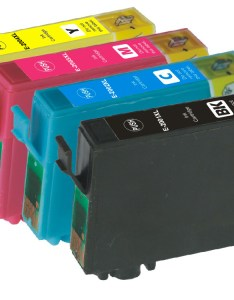 Compatible pack combo for epson workforce wf also ink cartridges rh discountcartridge