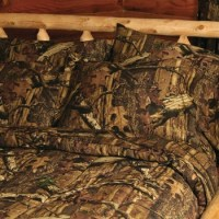 Mossy Oak Bedding-Break-Up Infinity Camoflage