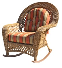 Outdoor Patio Chair Replacement Cushions